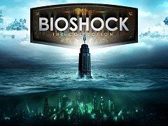 Počítačová hra BioShock: The Collection.