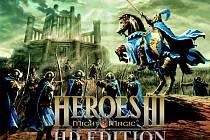 Počítačová hra Heroes of Might & Magic 3.