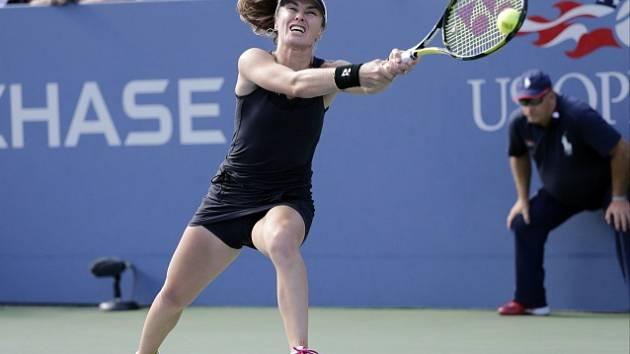 Martina Hingisová získala na US Open dva tituly - v mixum a potom i v deblu