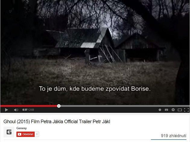 Nový film Petra Jákla míří do kin: Po veleúspěšném Kajínkovi přichází unikátní GHOUL!