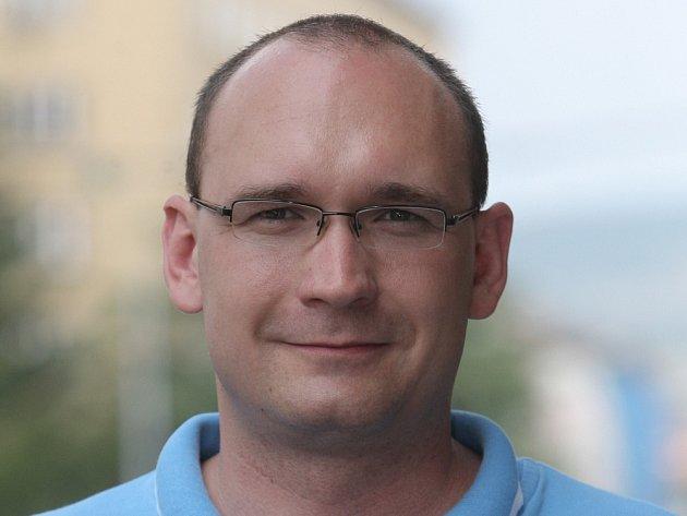 Jaroslav Brumla