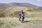 Cestování v Karpatech
