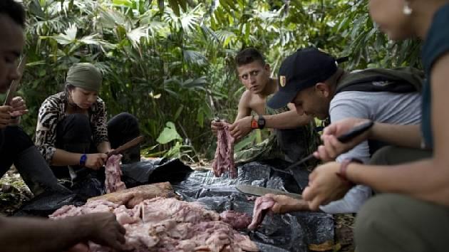 Kolumbijští levicoví povstalci z FARC slíbili, že ze svých řad propustí všechny dětské vojáky.