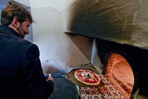Neapolská pizza se dostala na seznam UNESCO