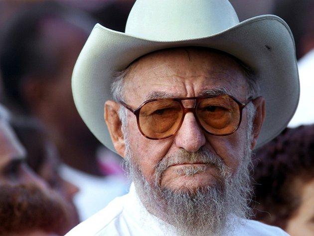 Na Kubě v úterý ve věku 91 let zemřel Ramón Castro, který byl starším bratrem Fidela a Raúla Castrových.