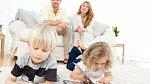 Rodina - ilustrační foto
