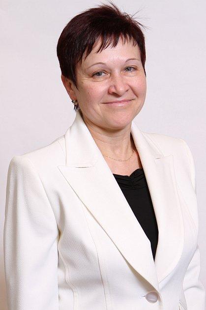 Marie Rozehnalová