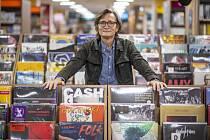 Kytarista Rudy Linka napsal knihu o svém životě.