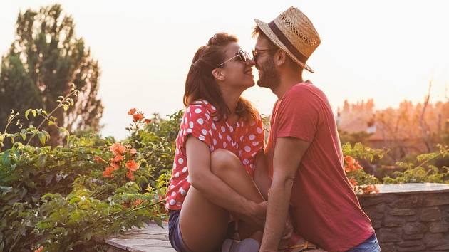 Prvotní zamilování může vydržet po celý život.
