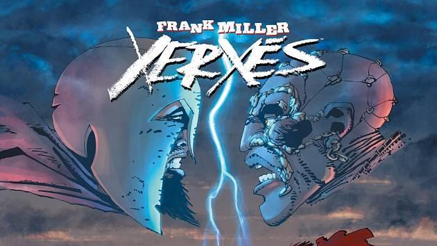Frank Miller: Xerxés: Pád domu Dareiova a vzestup Alexandrův