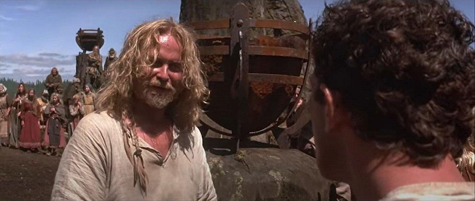 Blonďatých Vikingů bylo méně, než by se podle filmových a televizních děl zdálo
