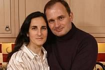 Charles Ingram s manželkou Dianou v roce 2006. Podle rozsudku Ingram v roce 2001 vyhrál v soutěži Chcete být milionářem? díky důmyslnému podvodu.