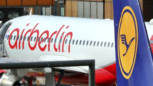 Lauda prodal Niki společnosti Air Berlin, kterou měla převzít Lufthansa