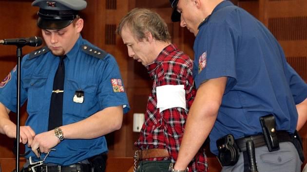 Dům zatčení seznamky