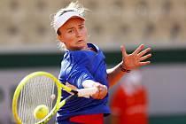 Tenistka Barbora Krejčíková