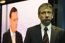 Jaromír Drábek.