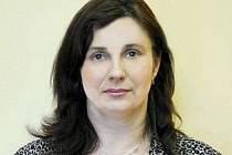 Dagmar Jansová.