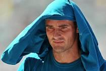 Roman Šebrle, jeden z posledních atletů, co domů pravidelně vozil velké medaile.