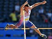 Atletika. Ilustrační snímek.