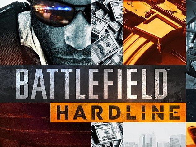 Počítačová hra Battlefield: Hardline.