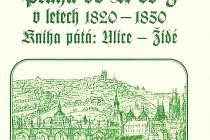 Publikace Praha od A do Z v letech 1820-1850