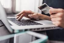 On-line nákupy jsou v době pandemie velmi využívané.