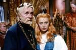 Princezna se zlatou hvězdou. František Smolík a Marie Kyselková