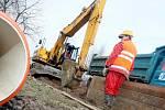 Český stavení průmysl je na vzestupu - ilustrační foto