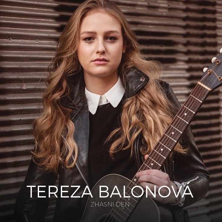 Tereza Balonová.