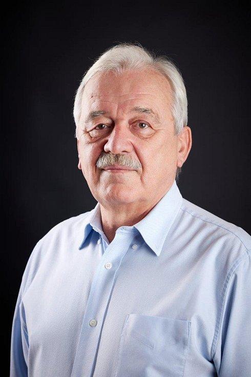 Dlouhá léta byl Zdeněk Rinth majitelem firmy Kara…