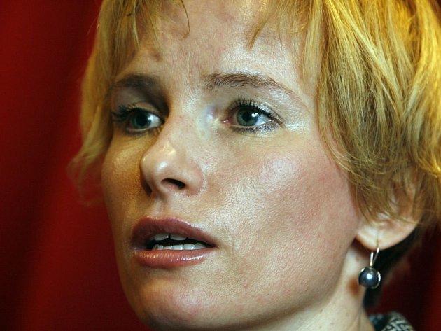 Slovenská režisérka Zuzana Piussi vyvolává svými projekty pravidelně vlny vzrušení.