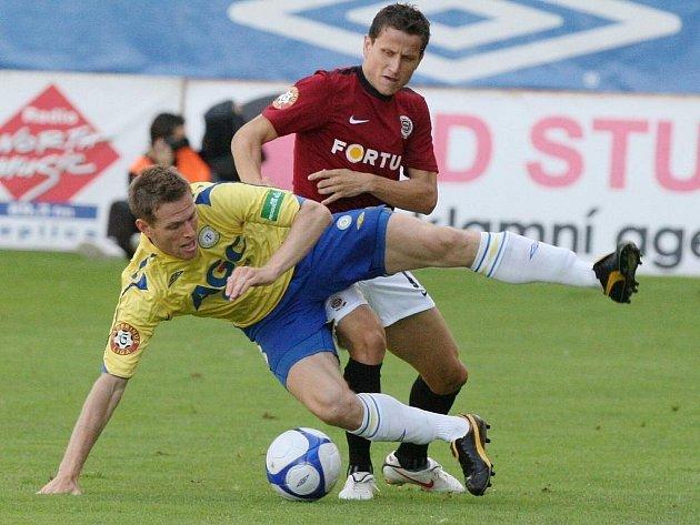 Letošní ročník Gambrinus ligy odstartovala Sparta bezbrankovou remízou s Teplicemi.