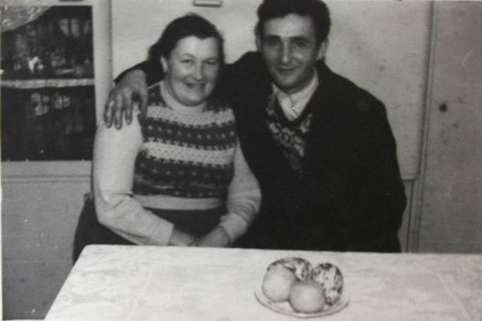 Antonín Činka v 60. letech 20. století