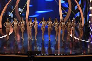 Finalistky České Miss 2019 a Miss Universe Slovenské republiky 2019