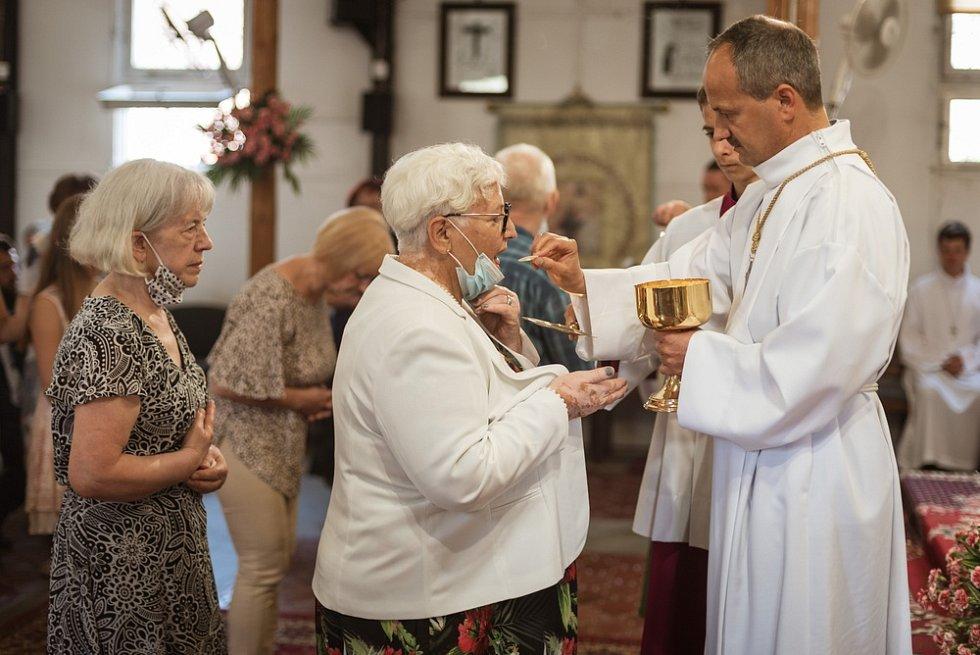 Církev a věřící v Polsku