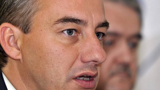 Josef Středula
