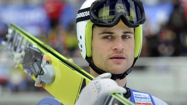 Sdruženář Miroslav Dvořák na MS skončil ve druhé desítce.