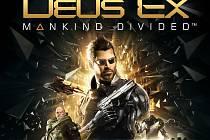 Počítačová hra Deus Ex: Mankind Divided.