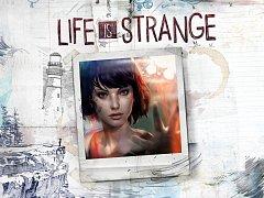 Počítačová hra Life is Strange.
