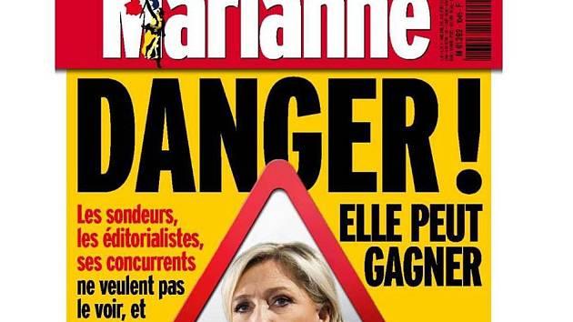 c10db8c2d Křetínský chce koupit další francouzský časopis, politický Marianne ...
