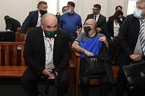 Miroslav Pelta, Jan Boháč a Miroslav Jansta