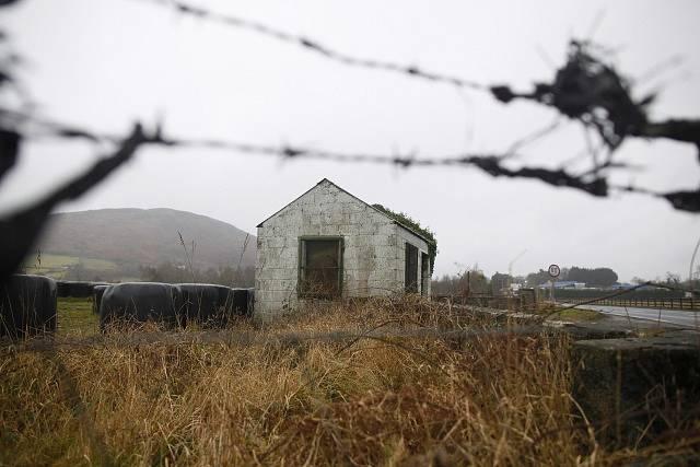 Severní Irsko, ilustrační foto