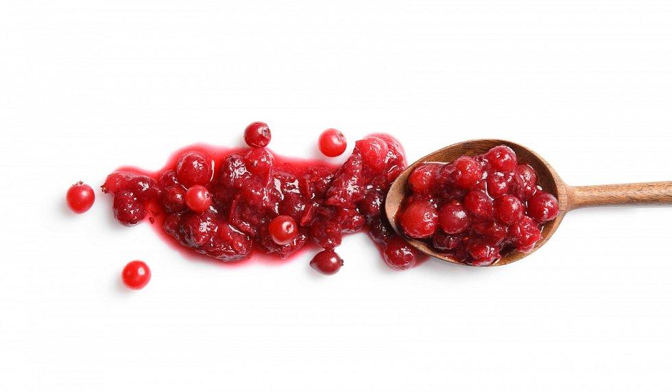 Brusinky podporují imunitu, předchází zánětům močových cest a k tomu skvěle chutnají.
