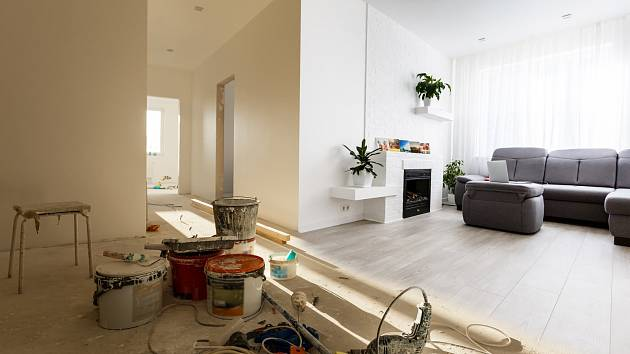 Opraví zanedbané obecní byty v Černých Polích. Za sto milionů od města
