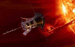 Parkerova sluneční sonda
