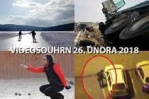 Videosouhrn Deníku – středa 26. února 2018