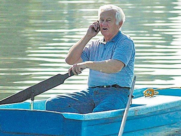 Od července už bude volání z dovolené pravděpodobně levnější.