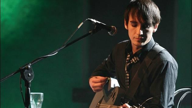 Rockový písničkář Niceland.