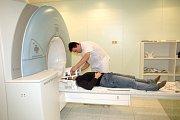Magnetickou rezonanci získala nemocnice v Mladé Boleslavi teprve nedávno.
