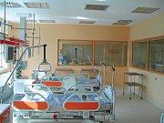 Nemocnice Příbram - JIP
